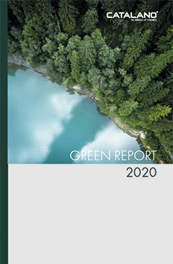 GREEN REPORT 2020